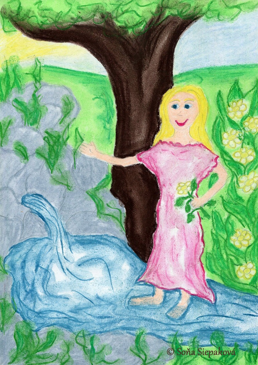 Fairy's Song, Positive Songbook